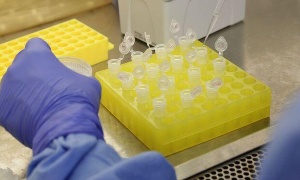 Duas vacinas contra coronavírus são testadas em humanos na China
