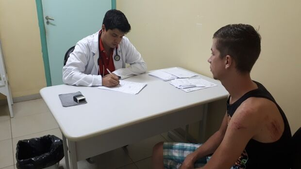 Médicos são convocados para reforçar atendimento nas unidades de saúde durante pandemia