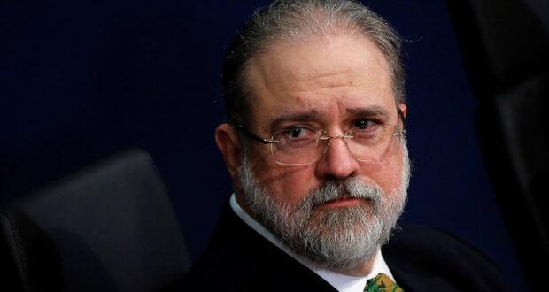 PGR pede ao STF que investigue acusações de Sérgio Moro