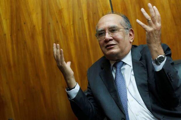 Gilmar Mendes defende soltura de presos durante a pandemia: 'questão de saúde pública'