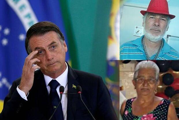 Na Lata: 'e daí' de Bolsonaro vai também para nove mortos de MS