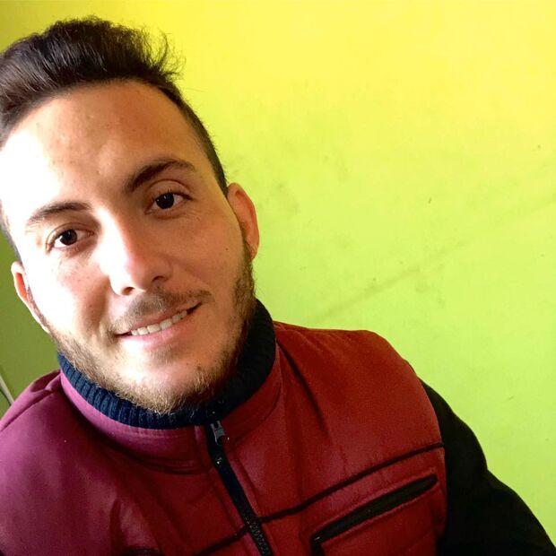 Amigos prestam solidariedade a família de motociclista que morreu na Vila Sobrinho