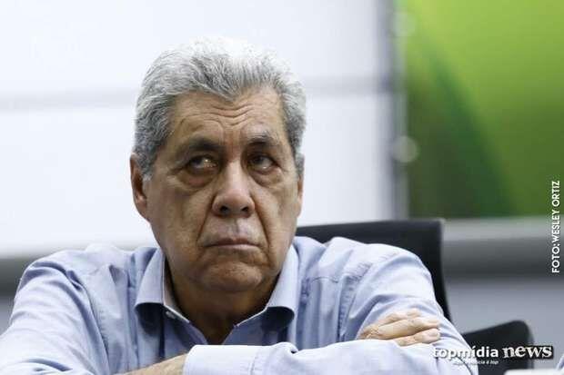 Juiz bloqueia R$ 190 milhões de Puccinelli e outros 19 réus da Lama Asfáltica
