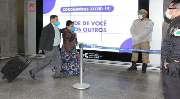 Campo Grande terá barreira sanitária contra coronavírus já na segunda