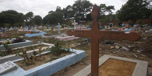 TRISTE RECORDE: Brasil passa das 20 mil mortes pela covid-19