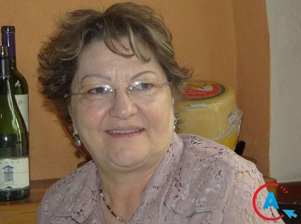 Ex-secretária de Educação Vilma Oliveira morre e deixa Amambai de luto