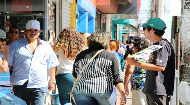 Mato Grosso do Sul fecha semana com índice de isolamento social abaixo dos 40%