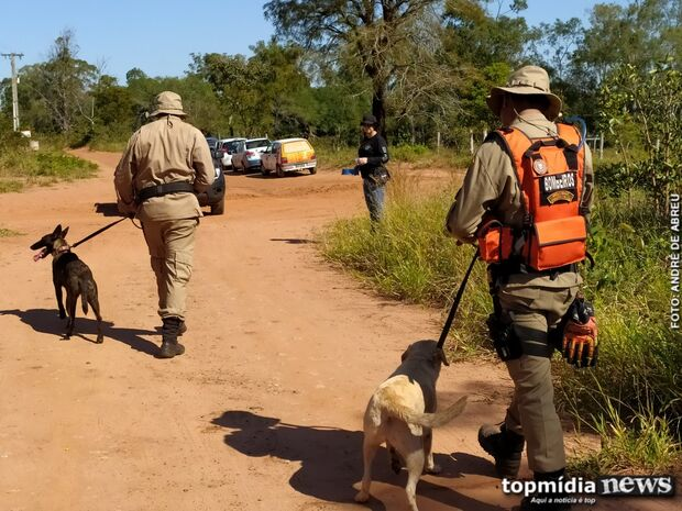 CASO GRAZIELA: Polícia encontra vestígios de sangue em toalha e aguarda resultado de exame