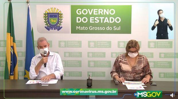 Mato Grosso do Sul está preparado para atender pacientes da covid-19 do Paraguai e Bolívia