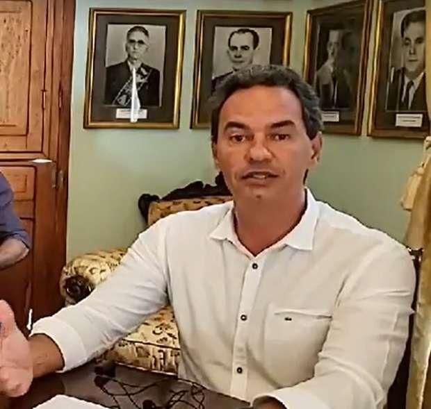 Desrespeito a medidas de prevenção vai fechar de novo comércio de Campo Grande
