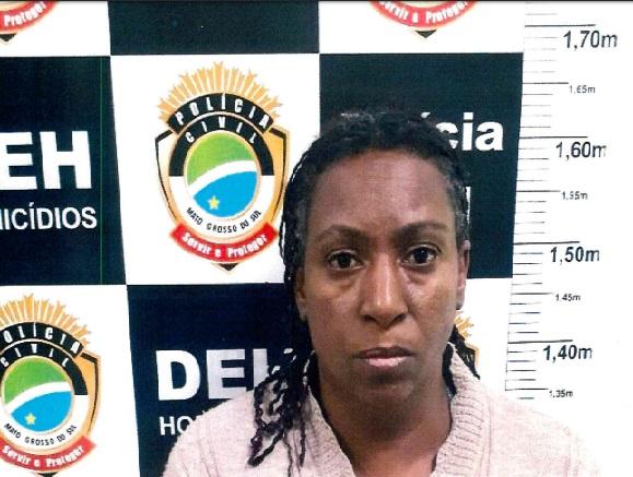 Família do crime: esposa de serial killer tem prisão preventiva decretada