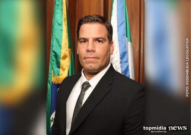 Contar comunica direção estadual e entrará no TRE com pedido de desfiliação do PSL
