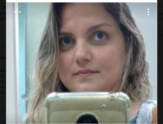 Professora morta em acidente recebe homenagens de amigos e familiares