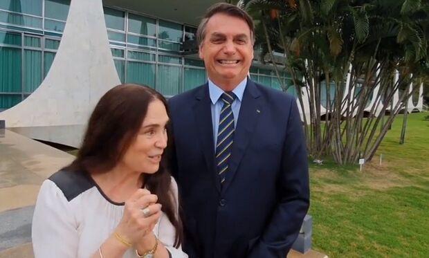 Após saída de Regina, Bolsonaro convida Mário Frias para assumir cultura