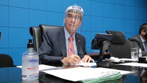 Assembleia aprova lei que garante 10% de vagas na UEMS a moradores de MS