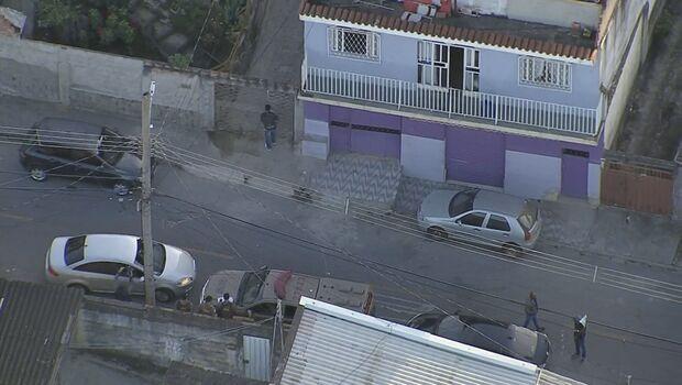 Mulher de Queiroz não é encontrada e buscas são encerradas
