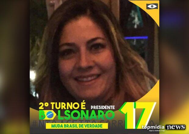 Na Lata: presa por relação com grupo de extermínio votava por um 'Brasil melhor'