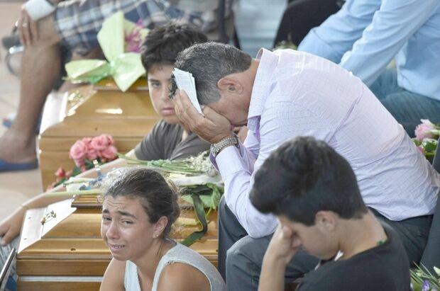 TRÁGICO: brasileiros mortos pela covid-19 já passam dos 35 mil