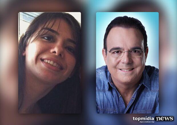 Filha de deputado de MS recebeu '600tão' de Bolsonaro