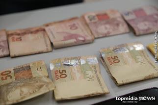 Governo deposita salário dos servidores estaduais na sexta-feira