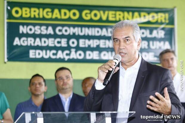 SOCORRO FINANCEIRO: MS recebe R$ 175,5 milhões do governo Bolsonaro