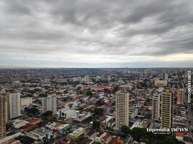 Campo Grande é a capital com menos óbitos e casos confirmados de Covid-19 no Brasil