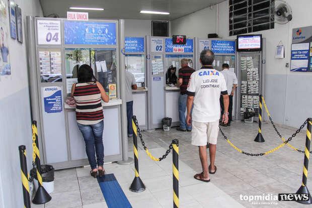 Morador de Guia Lopes da Laguna acerta na Lotofácil e ganha R$ 200 mil