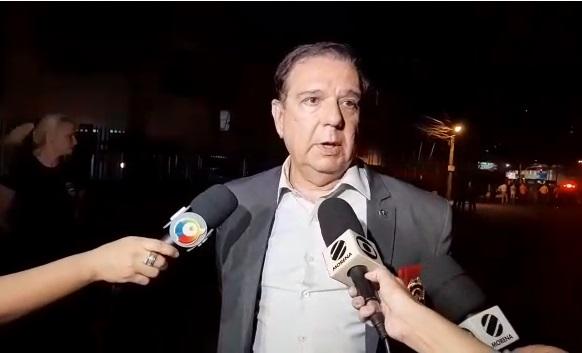 COVARDIA: policiais levaram tiros por trás e não puderam nem reagir, diz diretor da PCMS