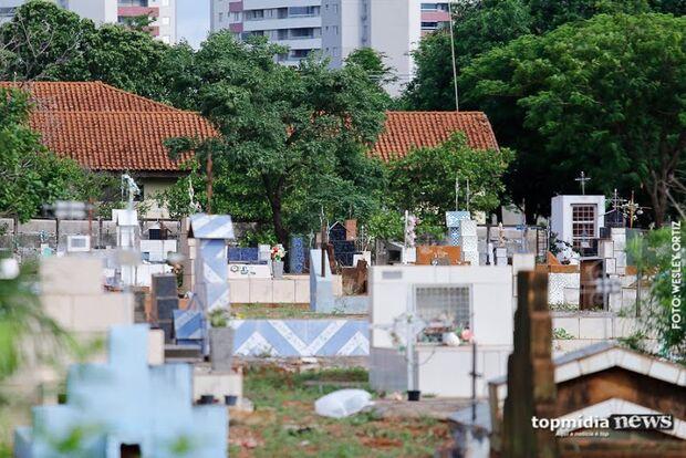 Mato Grosso do Sul tem 7,6 mil casos e 75 mortes por coronavírus