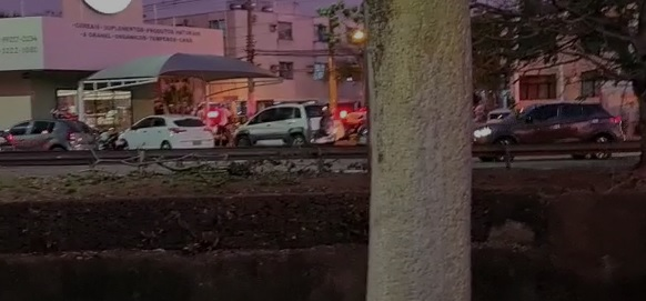 VÍDEO: assassinato cruel de policiais foi para resgatar presos; região está cercada