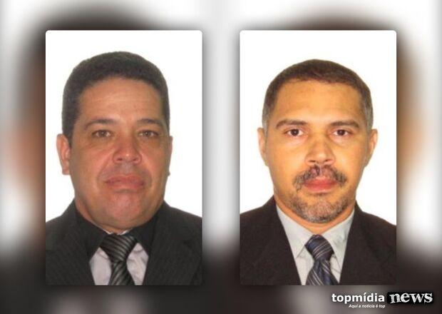 Sejusp declara luto por morte de policiais em serviço em Campo Grande