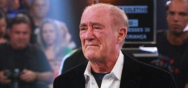 Ô DA POLTRONA: Globo dispensa Renato Aragão depois de 44 anos