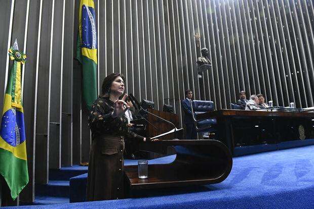 Senadora acredita que aprovação do novo Fundeb será por unanimidade
