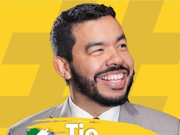 Trutis gastou R$ 343 mil em consultoria; bolsonarista que usa mesma modalidade é investigado pelo MP