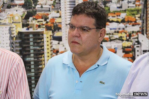 Cassado por compra de votos, Paulo Pedra é condenado a dois anos por sonegação de imposto