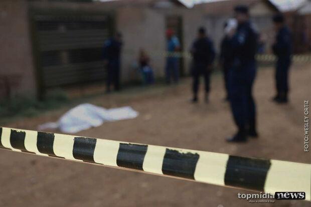 Boliviano mata amigo a facadas no Aero Rancho