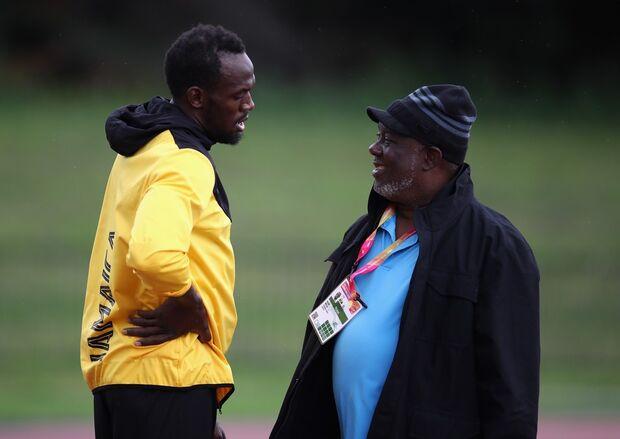 Aposentado, Usain Bolt diz que volta a correr se antigo técnico pedir