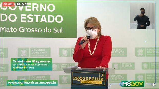 Com mais 14 mortes, Mato Grosso do Sul bate recorde de novos casos de coronavírus