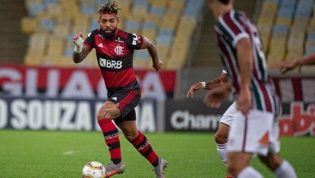 FINAL: partida entre Flamengo e Fluminense será transmitida pelo SBT