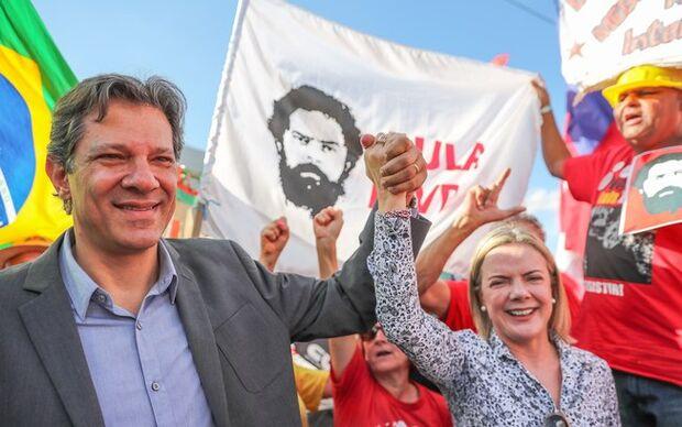 Estudo do PT mostra que fatia dos 'decepcionados com Bolsonaro' votaria nele novamente