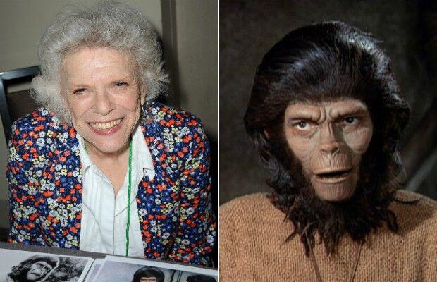 Atriz de Planeta dos Macacos morre em casa aos 89 anos