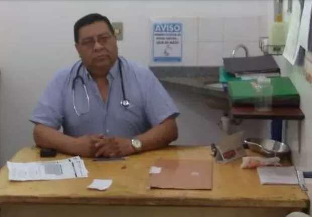 ADEUS NO DIA DO AMIGO: secretário lamenta morte de mais um médico pela covid-19