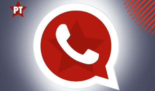 PT é bloqueado no WhatsApp por suspeita de disparos em massa
