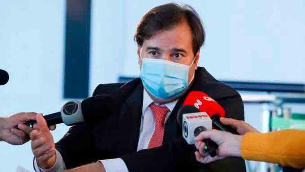 CONTRA BOLSONARO PODE: Câmara aciona STF para impedir buscas em gabinetes de deputados