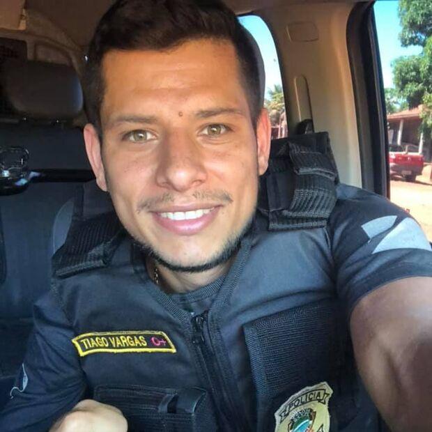 Depois de vídeos e tentativa de carreira política, Policial Civil é exonerado do cargo