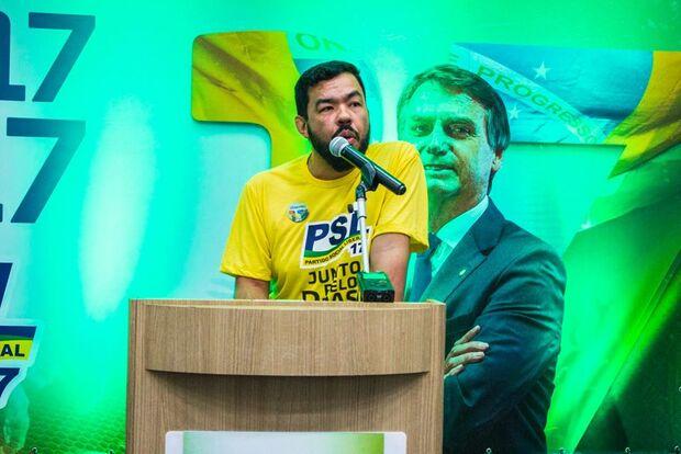 VICE-CAMPEÃO: mesmo na pandemia e com sessões remotas, Trutis gasta R$ 221 mil da cota