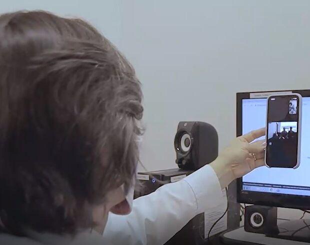 Paciente que venceu a covid-19 conta que lembra de músicas tocadas durante tempo na UTI