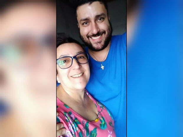 Militante LGBT sai em defesa de campanha com Thammy e diz que pai é quem dá amor e carinho