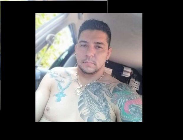 Homem executado em Ponta Porã era ex-lutador de MMA
