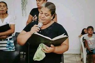 Missionária morre de covid em Campo Grande e família pede ajuda para enterro: R$ 3 mil